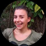 Luciana Cristóbal, Asesora SIG